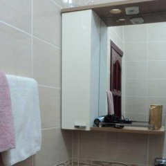 Red River Hotel Стамбул ванная