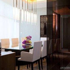 Отель Rosewood Abu Dhabi удобства в номере