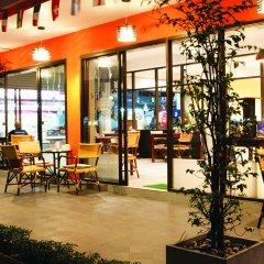 Отель Krabi Orchid Hometel Таиланд, Краби - отзывы, цены и фото номеров - забронировать отель Krabi Orchid Hometel онлайн питание фото 3
