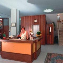Отель Lem Римини интерьер отеля