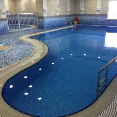 Отель Vacation Bay - Elite Residence Tower бассейн фото 2