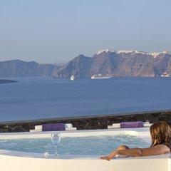 Отель Santorini Princess Presidential Suites Греция, Остров Санторини - отзывы, цены и фото номеров - забронировать отель Santorini Princess Presidential Suites онлайн пляж фото 2