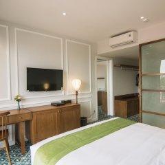 Отель Vinh Hung Old Town Хойан удобства в номере