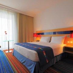 Отель Park Inn by Radisson, Abu Dhabi Yas Island детские мероприятия
