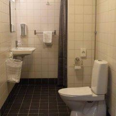 Отель Le Mat B&B Göteborg City ванная