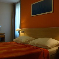 Hotel Ehrlich комната для гостей фото 4
