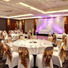 Отель Holiday Inn London-Bloomsbury Великобритания, Лондон - 1 отзыв об отеле, цены и фото номеров - забронировать отель Holiday Inn London-Bloomsbury онлайн помещение для мероприятий фото 2