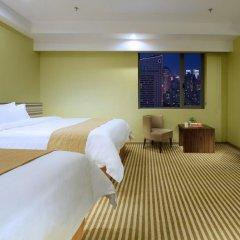 Отель Park City Hotel Китай, Сямынь - отзывы, цены и фото номеров - забронировать отель Park City Hotel онлайн фото 7