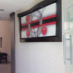 Отель Metropolitan Мексика, Гвадалахара - отзывы, цены и фото номеров - забронировать отель Metropolitan онлайн интерьер отеля фото 3