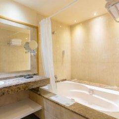 Отель Apartamentos DV Испания, Барселона - отзывы, цены и фото номеров - забронировать отель Apartamentos DV онлайн фото 24