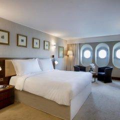 Отель Queen Elizabeth 2 Hotel ОАЭ, Дубай - отзывы, цены и фото номеров - забронировать отель Queen Elizabeth 2 Hotel онлайн комната для гостей фото 4