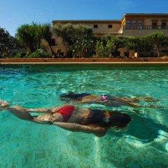 Villa Athena Hotel Агридженто пляж
