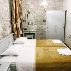 Отель Asion Lithos комната для гостей фото 2