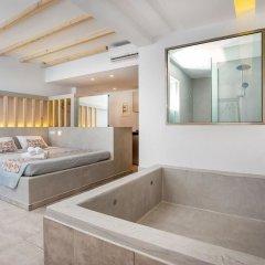 Отель Alexander Studios & Suites - Adults Only ванная фото 3