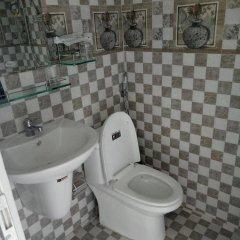 Отель Starlight Далат ванная