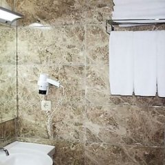 Emin Kocak Hotel Турция, Кайсери - отзывы, цены и фото номеров - забронировать отель Emin Kocak Hotel онлайн ванная фото 2