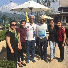 Отель Baan Yin Dee Boutique Resort фото 8