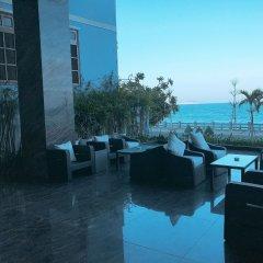 Boton Blue Hotel & Spa бассейн фото 2
