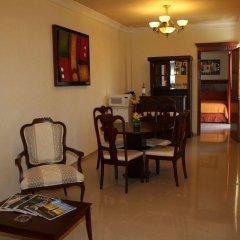 Отель Gran Real Yucatan в номере