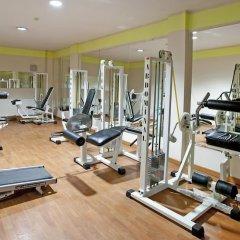 Crystal Kaymakli Hotel & Spa фитнесс-зал фото 2