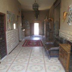 Отель Haven La Chance Desert Hotel Марокко, Мерзуга - отзывы, цены и фото номеров - забронировать отель Haven La Chance Desert Hotel онлайн интерьер отеля