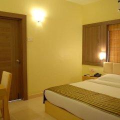 Отель Sandalwood Hotel & Retreat Индия, Гоа - отзывы, цены и фото номеров - забронировать отель Sandalwood Hotel & Retreat онлайн комната для гостей фото 4