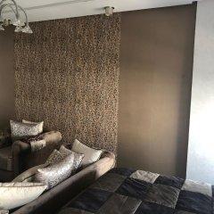 Апартаменты Studio Vue Avenue Mohamed V спа