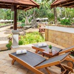 Отель JW Marriott Phuket Resort & Spa Таиланд, Пхукет - 1 отзыв об отеле, цены и фото номеров - забронировать отель JW Marriott Phuket Resort & Spa онлайн фото 6