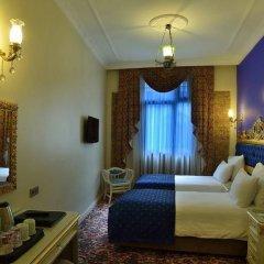 Отель By Murat Hotels Galata комната для гостей