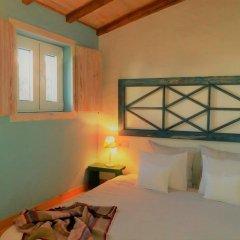 Отель Quinta das Alfazemas комната для гостей