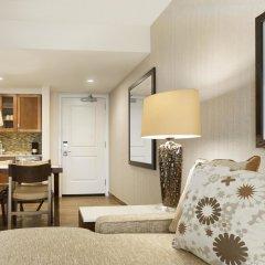 Отель Homewood Suites by Hilton Augusta комната для гостей фото 4