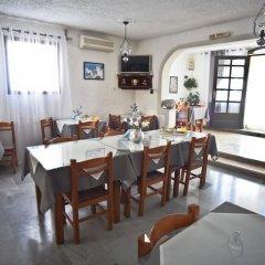 Отель Holiday Beach Resort Греция, Остров Санторини - отзывы, цены и фото номеров - забронировать отель Holiday Beach Resort онлайн питание