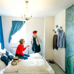 Отель Cocomama Нидерланды, Амстердам - отзывы, цены и фото номеров - забронировать отель Cocomama онлайн детские мероприятия