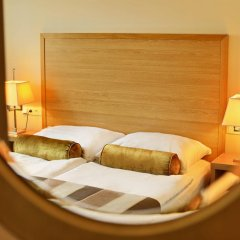 Отель CLEMENT Прага комната для гостей фото 3