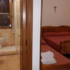Отель Antica Pensione Pinna Италия, Кастельсардо - отзывы, цены и фото номеров - забронировать отель Antica Pensione Pinna онлайн ванная