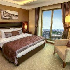 Grand Makel Hotel Topkapi комната для гостей