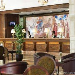 Отель Melia Grand Hermitage - All Inclusive интерьер отеля