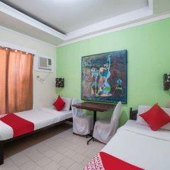 Отель Ponce Suites Gallery Hotel Филиппины, Давао - отзывы, цены и фото номеров - забронировать отель Ponce Suites Gallery Hotel онлайн детские мероприятия фото 2