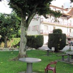 Отель Citotel L'Echo Des Montagnes Армой фото 3