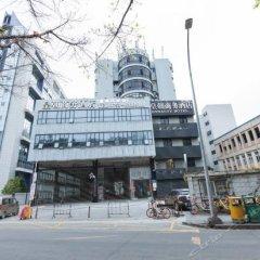Отель Shenzhen Futian Dynasty Hotel Китай, Шэньчжэнь - отзывы, цены и фото номеров - забронировать отель Shenzhen Futian Dynasty Hotel онлайн
