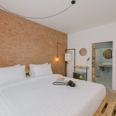 Отель Pause Kathu Кату комната для гостей фото 3
