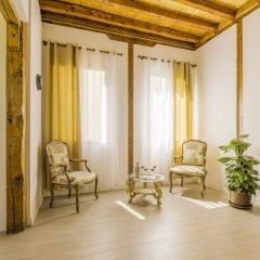 Апартаменты Oriente Palace Apartments сауна