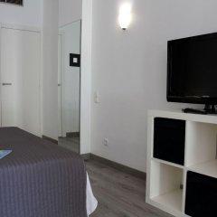 Отель Aparthotel Atenea Calabria Испания, Барселона - 12 отзывов об отеле, цены и фото номеров - забронировать отель Aparthotel Atenea Calabria онлайн фото 9
