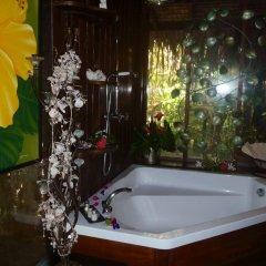 Отель Hôtel Fenua Mata'i'oa спа фото 2