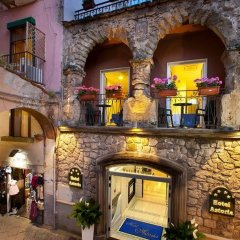 Hotel Astoria Sorrento фото 8