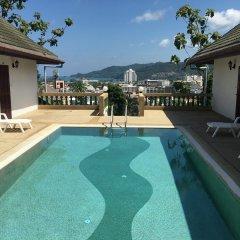 Royal Crown Hotel & Palm Spa Resort 3* Стандартный номер разные типы кроватей фото 14