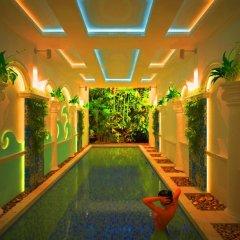Отель Хостел Babylon Garden Inn Вьетнам, Ханой - отзывы, цены и фото номеров - забронировать отель Хостел Babylon Garden Inn онлайн детские мероприятия фото 2