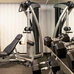 Hotel 48LEX New York фитнесс-зал фото 3