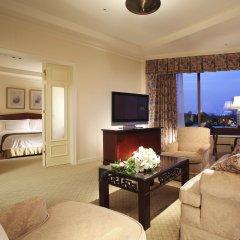 Отель Chinzanso Tokyo Япония, Токио - отзывы, цены и фото номеров - забронировать отель Chinzanso Tokyo онлайн комната для гостей