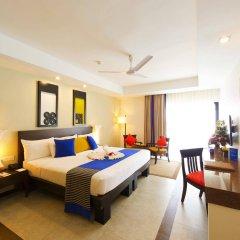 Отель Club Hotel Dolphin Шри-Ланка, Вайккал - отзывы, цены и фото номеров - забронировать отель Club Hotel Dolphin онлайн комната для гостей фото 3
